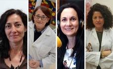 Este jueves, encuentro de mujeres científicas en el Museo Vostell
