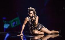 El Eurovisión de Barei costó 445.000 euros