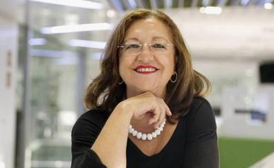 Inma Chacón pregonará la Semana Santa de Zafra en 2018