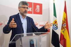 El PSOE defiende que el Presupuesto apoya el empleo, sanidad y educación
