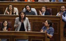 Podemos insta al Gobierno a que aclare si es el presidente el que aparece en los pápeles de Bárcenas
