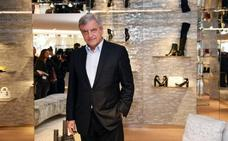Christian Dior cambia a su presidente tras casi 20 años