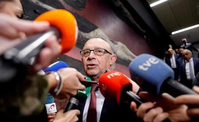 Extremadura recibirá 81 millones de euros del FLA