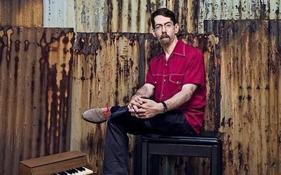 El pianista de jazz Fred Hersch inaugura el Festival de Jazz de Badajoz