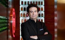 Pepe Rodríguez, de MasterChef, protagonizará la gala Tentacion-es