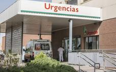 Detenido por amenazar de muerte con una cuchilla a un médico del Infanta Cristina
