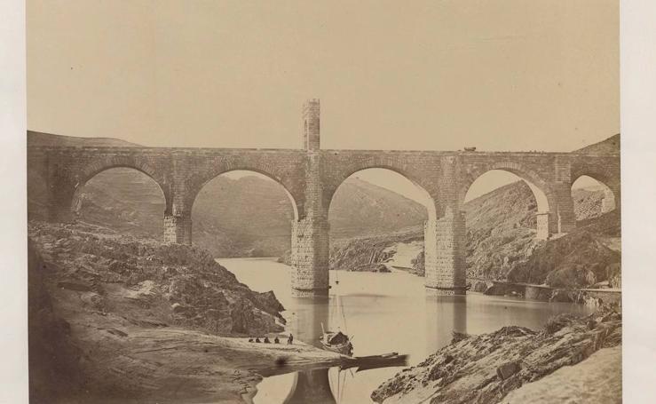 Las fotos que hizo Charles Clifford hace 150 años en Extremadura