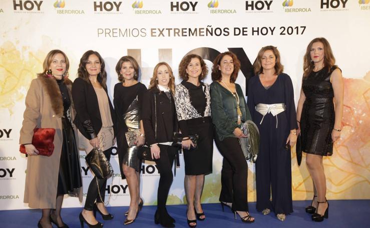 Photocall de Extremeños de HOY (III)