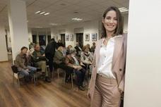 La fiscal pacense Coro García habla en Aula HOY