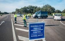 La Policía Nacional pidió ayuda a la Guardia Civil tras negarse la Local a hacer un narcotest