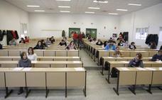 Educación ofertará finalmente 1.267 plazas, 1.052 en turno libre