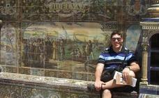 Un jugador de rugby de Huelva, uno de los desaparecidos en el submarino argentino