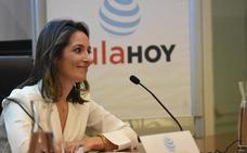 La Fiscal Coro García habla sobre igualdad ante la justicia