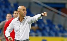 Pako Ayestarán, destituido como entrenador de la UD Las Palmas