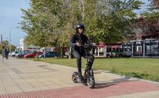 Una ordenanza en Badajoz regulará el uso urbano de los vehículos de movilidad personal