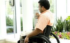La tasa de paro de las personas con discapacidad fue del 28,6% en 2016