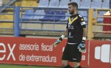 Airam Benito y Nico Delmonte, novedades en el triangular de Torremejía