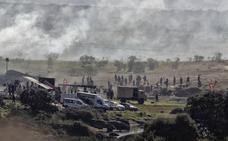 Malpartida inicia la explotación turística de Juego de Tronos