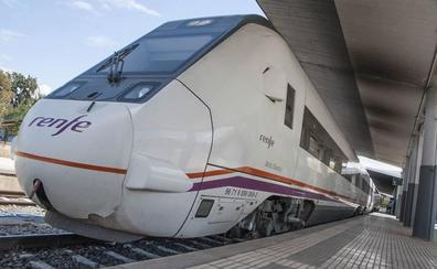 Fomento asume el coste de la línea Madrid-Puertollano-Extremadura