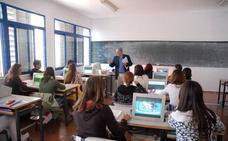 Educación retomará tras la Navidad la negociación de las 18 horas lectivas