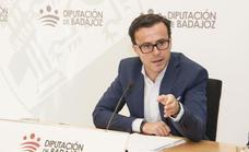Gallardo valora el «mayor peso» de Villanueva a nivel regional