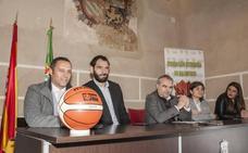 El futuro del baloncesto se cita en Badajoz