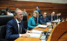 El PP presenta 588 enmiendas a los presupuestos «para arreglar el desaguisado»
