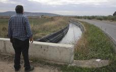 El Canal de Orellana se renueva tras medio siglo