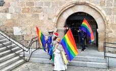 Tres Reinas Magas piden a Vara que desarrolle la Ley LGBTI