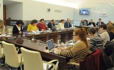 El pleno de la Asamblea tendrá que debatir todas las enmiendas a los Presupuestos
