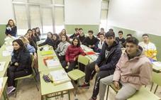 Padres y profesores del Norba piden más formación en primeros auxilios