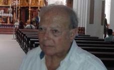 Fallece el corresponsal de HOY en Valdelacalzada, Manuel Galván