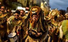 El Ayuntamiento de Badajoz ofrece el recinto ferial o el auditorio Ricardo Carapeto para la tamborada
