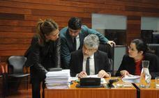 Finaliza el debate de enmiendas a los Presupuestos extremeños