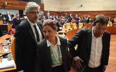 Podemos permite al PSOE aprobar sus terceros Presupuestos sin mayoría