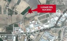 Tres heridos leves en el choque entre dos vehículos en Don Benito
