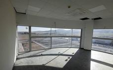 La alcaldesa de Cáceres cree que la apertura del nuevo hospital «no es inminente» a tenor de los Presupuestos