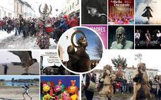 Las fiestas en honor a San Sebastián protagonizan el fin de semana
