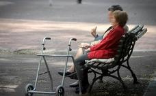 Fallece la anciana soriana que tuvo que separarse de su hermana para cobrar la pensión