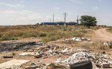 Badajoz pide 800.000 euros a la Junta para sellar el vertedero de Las Cuestas