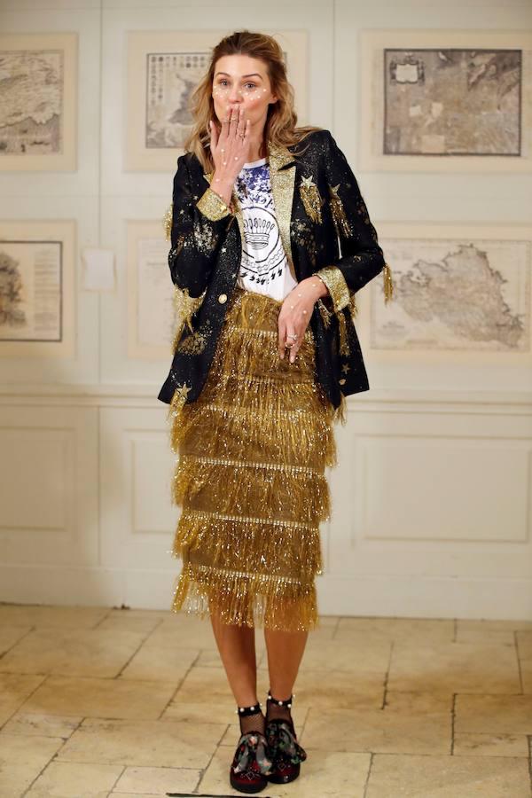 La Condesa reina en Madrid