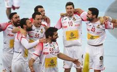 España disputará su quinta final continental en busca de su primer oro