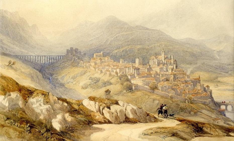 La Biblioteca Virtual Extremeña ofrece gratis imágenes extremeñas históricas