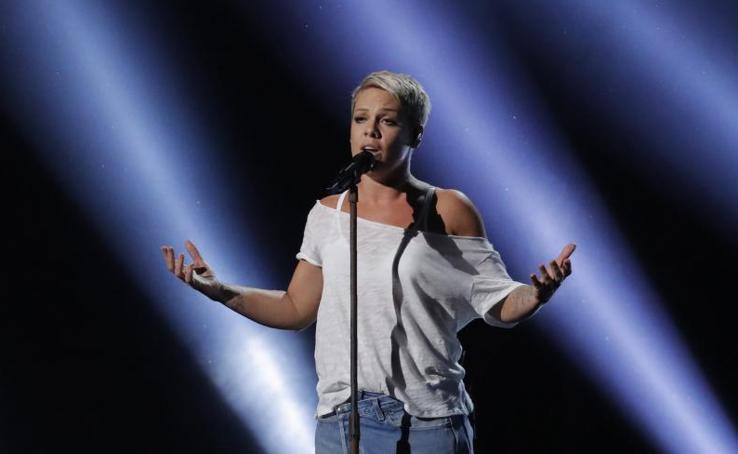 La gala de los Grammy, en imágenes