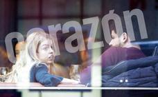 Cepeda ('OT 2017) busca consuelo en Nerea tras la presunta ruptura con su novia