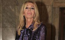 Bibiana Fernández: «Hacienda me lo ha quitado todo»