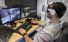 Realidad virtual extremeña para comprar billetes de avión