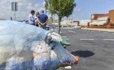 La 'Iberian Pork Parade' inspira el concurso infantil 'Pintando tu guarrino'