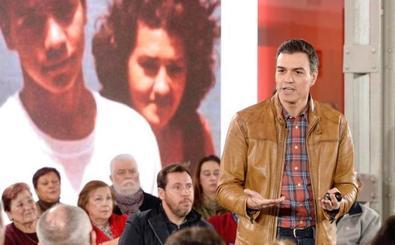 Pedro Sánchez: «Un gobierno que no hace nada es un gobierno que no es nada»