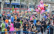 La Policía extrema la vigilancia en los carnavales de Badajoz por la alerta antiterrorista